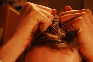 Pull_hair
